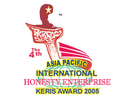 award keris