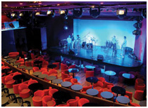 Venue Showcase - Audio Visual System, Sound Reinforcement System, Audio Conference System, AV ICT