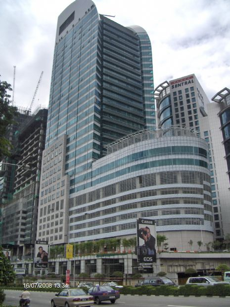 UEM Group Corporate Headquarter, KL Sentral