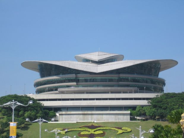 Putrajaya Convention Center (PJCC)
